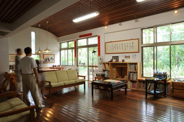 【林黛羚專欄】老後的家應規劃興趣專區,才能住得快樂又年輕