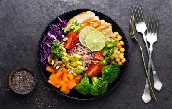 90%國人膳食纖維不足!營養師:三餐這樣配,消化才會好