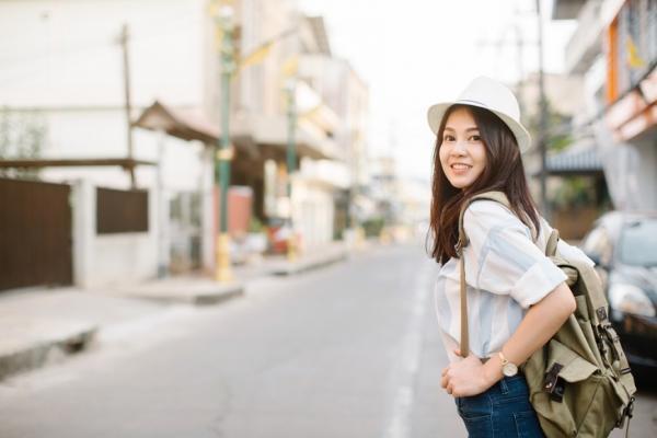散步20分,壓力荷爾蒙下降10%!日常漫遊6個建議,給自己一段迷你假期