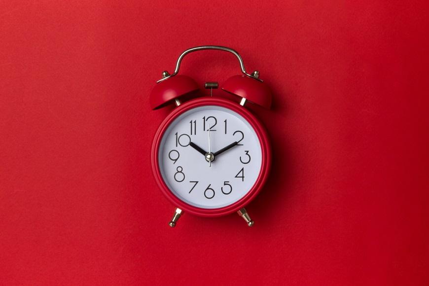 日本學者:55歲是改變「時間管理」的最佳年齡!調整3件事更活躍