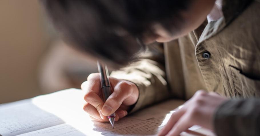 陳志恆老師:我不是天生妙筆生花。而是,我從小就被允許寫爛作文,再爛都沒關係,先求有,再求好