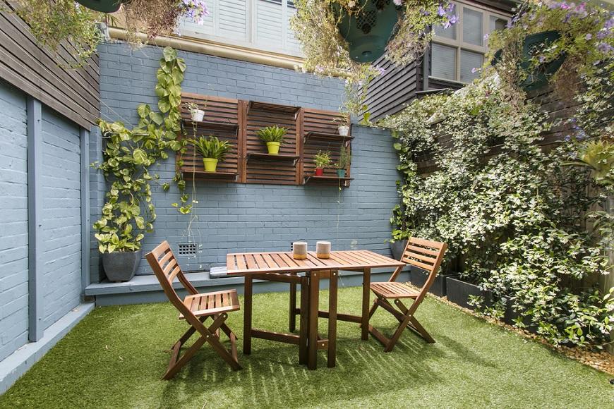老後其實更需「無聲安撫」:歐美流行的療癒花園,該怎麼做?