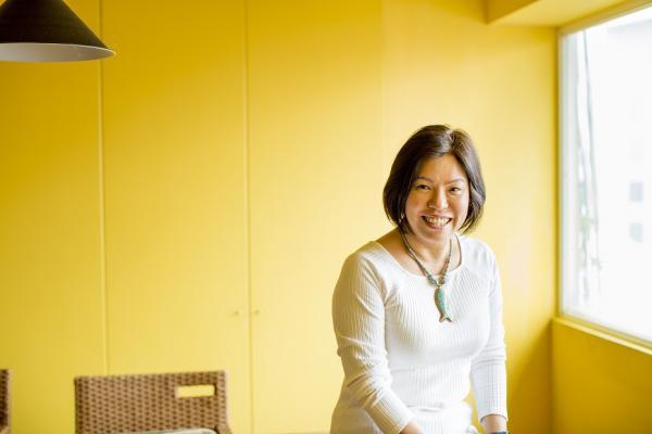 幾十次失敗相親的啟示 54歲賴靜嫻:人生到最後都要活得像自己