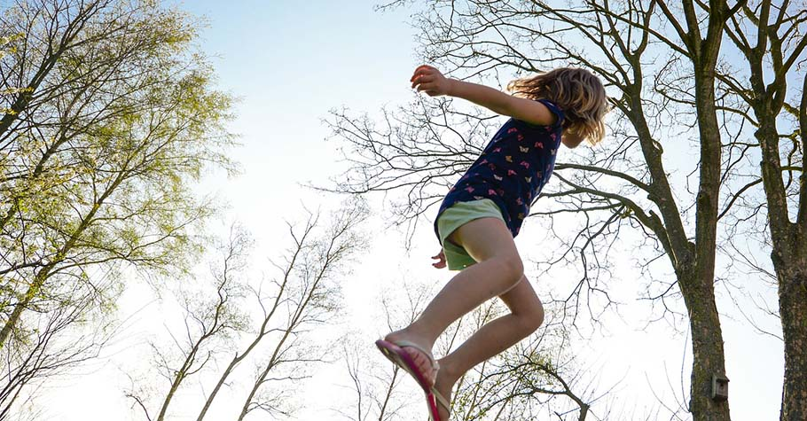 透過「改變的歷程」,學習包容和努力,每個孩子都可以獲得快樂!