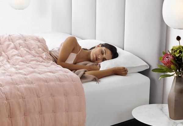 睡眠好可降低失智風險!床墊怎麼挑,有助夜夜好眠?