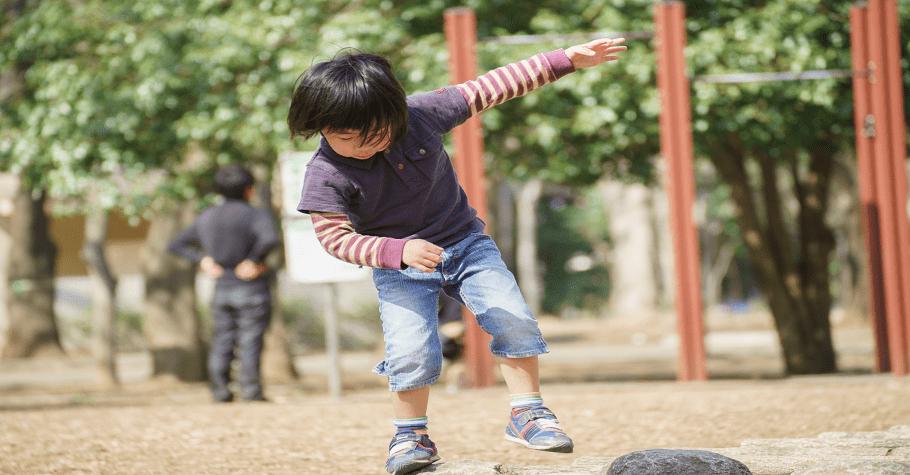 「重來一遍不丟臉,也不代表你不行」如果孩子害怕還願意嘗試,請給他大大鼓勵:這就是勇敢