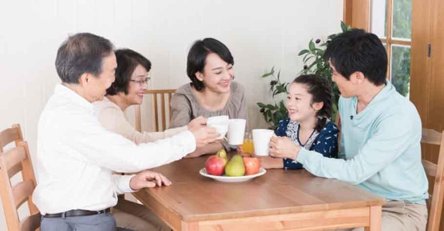 三明治世代〉面對負能量滿滿的上一代,若你不想複製那種低品質的相處,請營造高品質的陪伴
