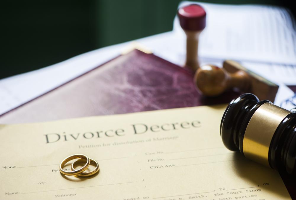 【律師娘專欄】和公務員離婚,可以領到對方退休金的一半?