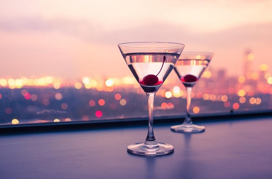 葉怡蘭:如何調一杯酒,創造自己的「靜心夜」?