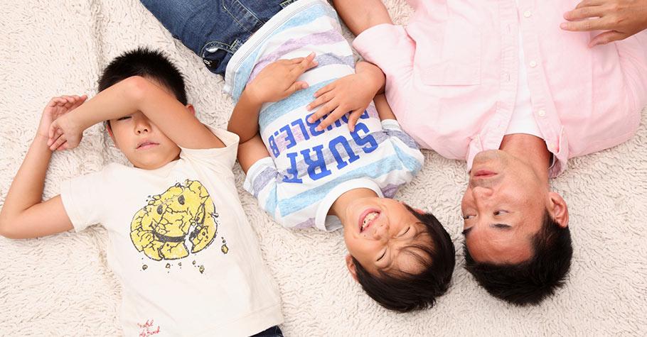我們希望在孩子身上看到什麼樣的行為,就先得成為那個行為的榜樣。11件生活中父母最容易忽略的事