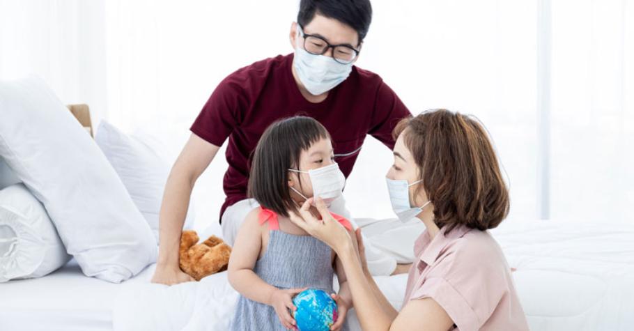 新北幼兒園群聚擴大》幼兒染疫可能併發重症嗎?醫師引台、日、美3國數據解答