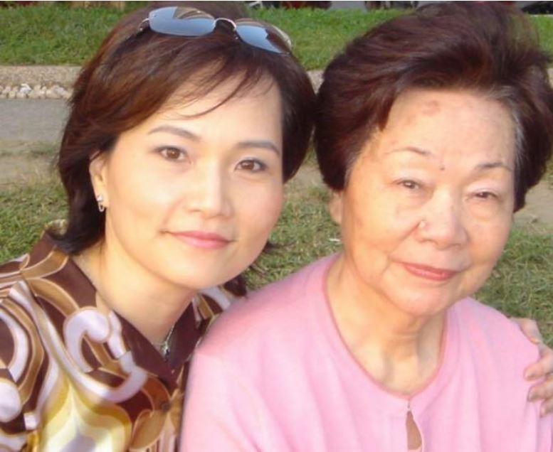 空巢期後更懂母親的愛 沈春華:自由,是給兒女無私的禮物
