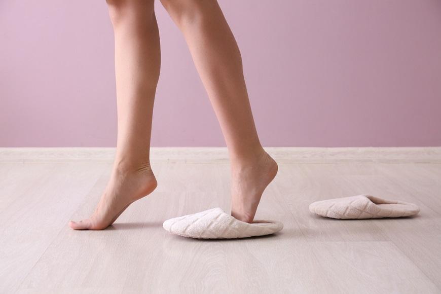 練骨頭和練肌肉的運動不同!2種隨時可做,專門增強骨力的運動