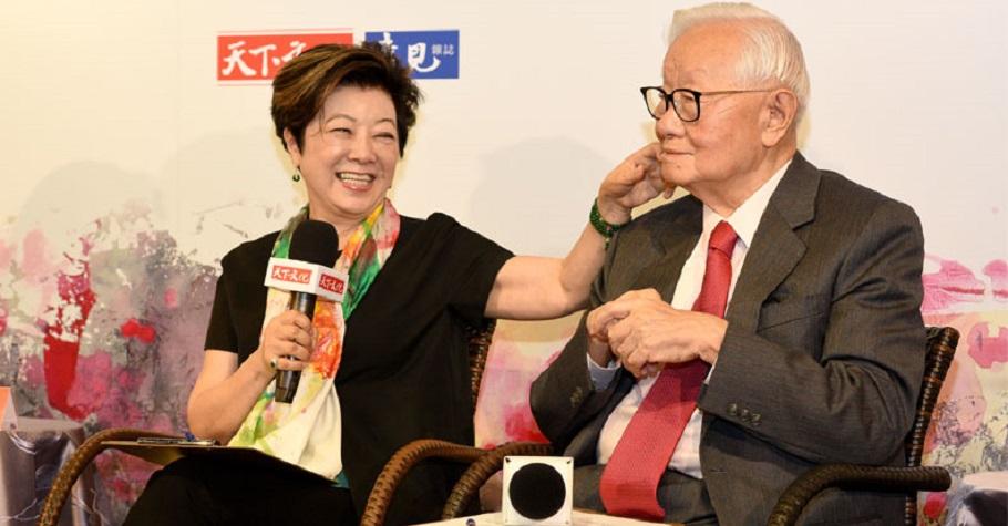 助人不是展現我高你劣。張淑芬:「達賴喇嘛教會我,重點不是付出了多多,而是從中學習到慈悲和智慧。」