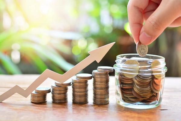 施昇輝:50後的投資理財準則  應要「認份」與「簡單」