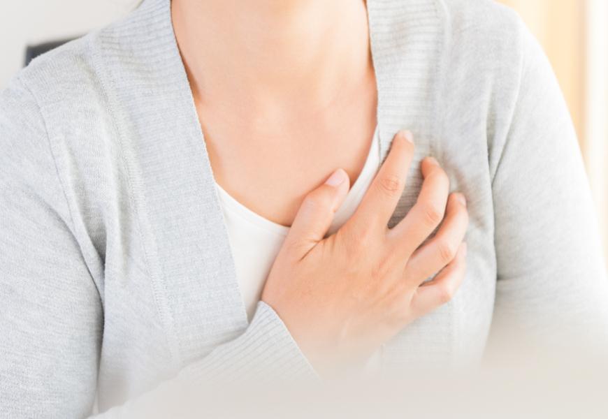 擔心打COVID-19疫苗後猝死?心血管外科醫師吳欣岱:別誤會,兩種血栓差很多!預防猝死有方法