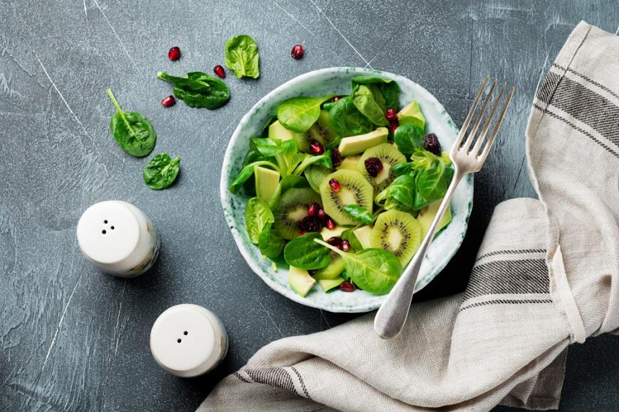 50後如何減肥不傷身?營養師:5階段減醣飲食,用舒服的節奏瘦下去