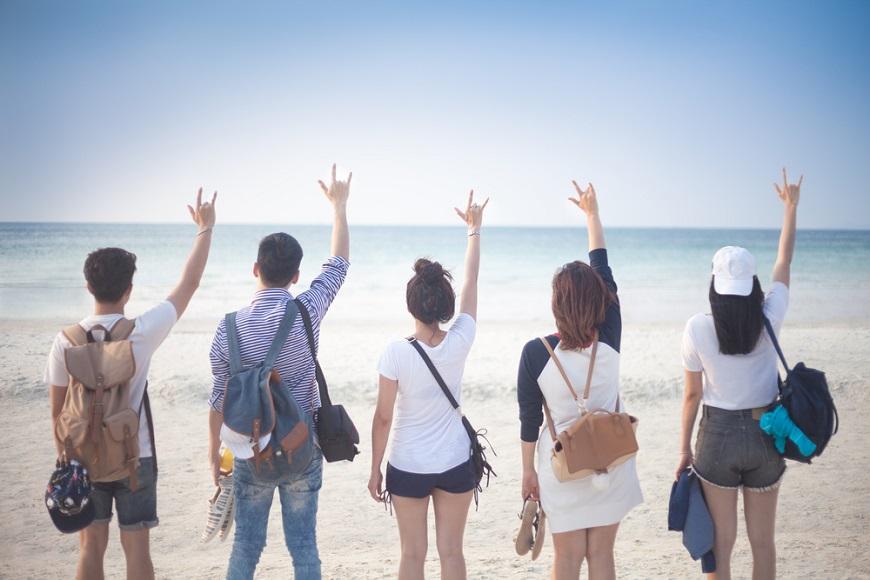 高愛倫專欄|3人以上的友情智慧:難免有人不合,說話選不傷人的答案