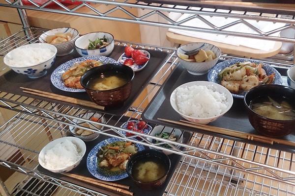 【綠主張】從一頓午餐看出的照顧哲學—日本安養中心見聞