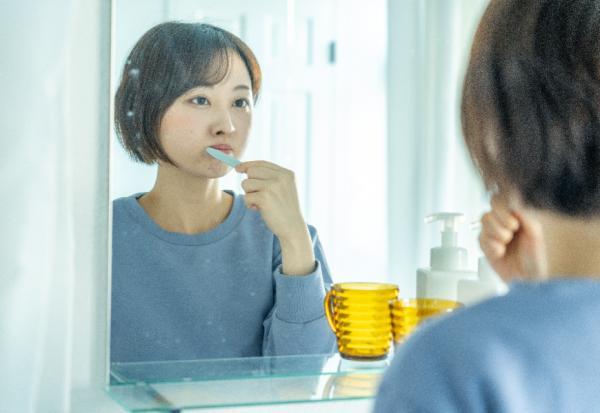 牙周病患染疫死亡率高8倍!9成國人牙周受損,如何強化人體「隱形口罩」?