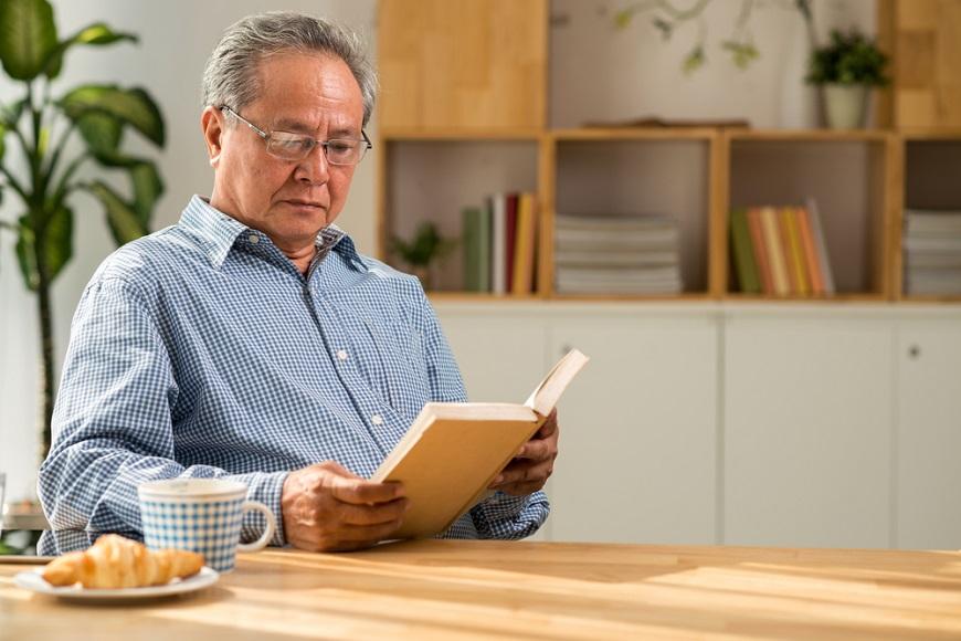 男人退休全家失衡?心理師:避免成為「大型家具」,夫妻各自該想開的事