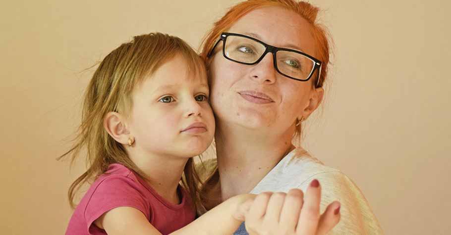 沒有孩子想要別人討厭自己!父母有責任教孩子學習情緒管理,也別忘了體諒他們的無心之過