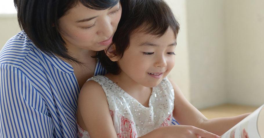 英語教師李貞慧:帶孩子進入《神奇樹屋》,讓孩子同時提升跨領域知識與中英雙語閱讀力