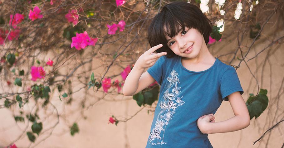兒童成長過程中的重要功課:處理生活中的煩惱、紓解情緒困擾
