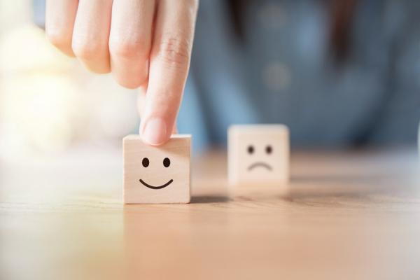 【林靜芸專欄】 學會「痛痛的生活」,讓自己邁向堅強!