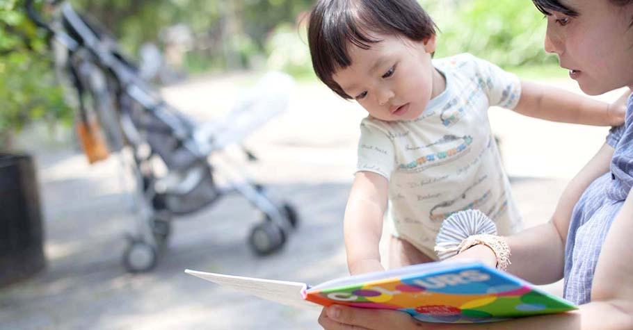 父母想要孩子快樂健康,就不要把他鎖在教室中,洪蘭:陪伴孩子閱讀、親近大自然,更讓孩子學會主動思考