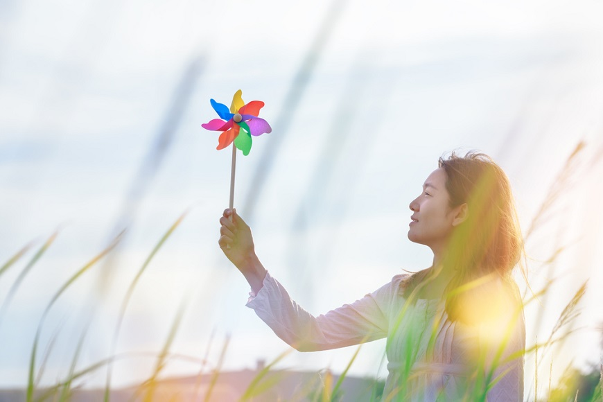 彭樹君專欄|50後把快樂還給自己!離開無心的人事物,探索心之所向