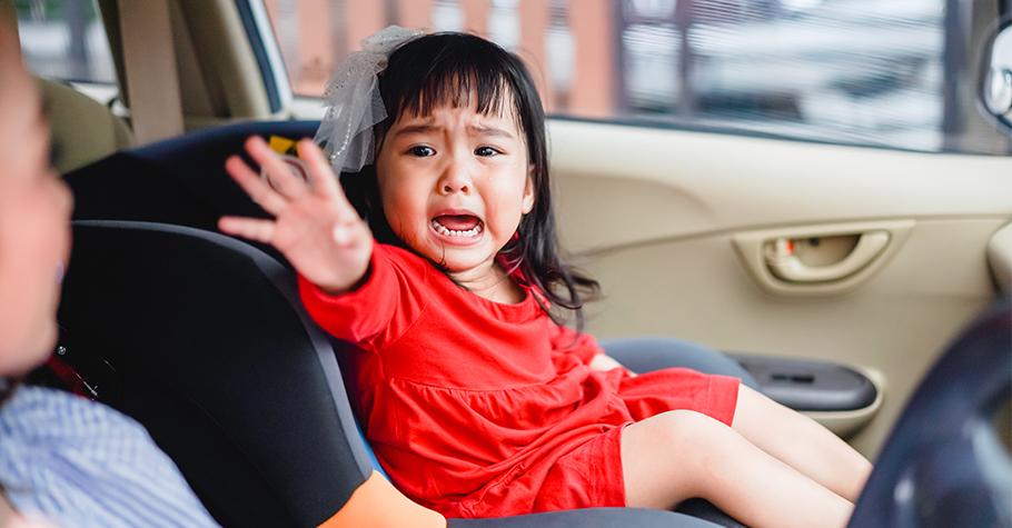 堅定地跟孩子說NO!我們需要給出「好的」回應,並不等於我們總是得給「好」作為回應!