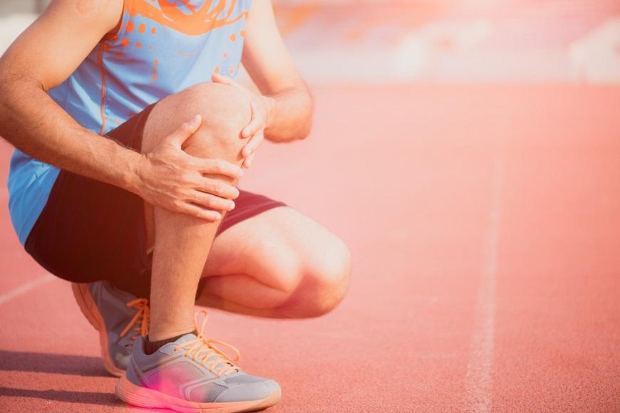 【照護線上專欄】練膝部肌肉6招,有效避免膝蓋痛