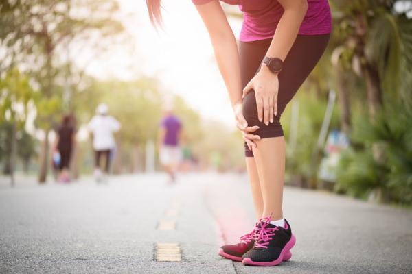 慢跑、單車、重訓易慢性運動傷害!醫師:10分鐘動態伸展預防