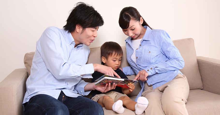 陳美齡提醒:「孩子的起跑點,是從父母的頭腦開始的。」30堂家長必修課,鍛鍊每一位為人父母