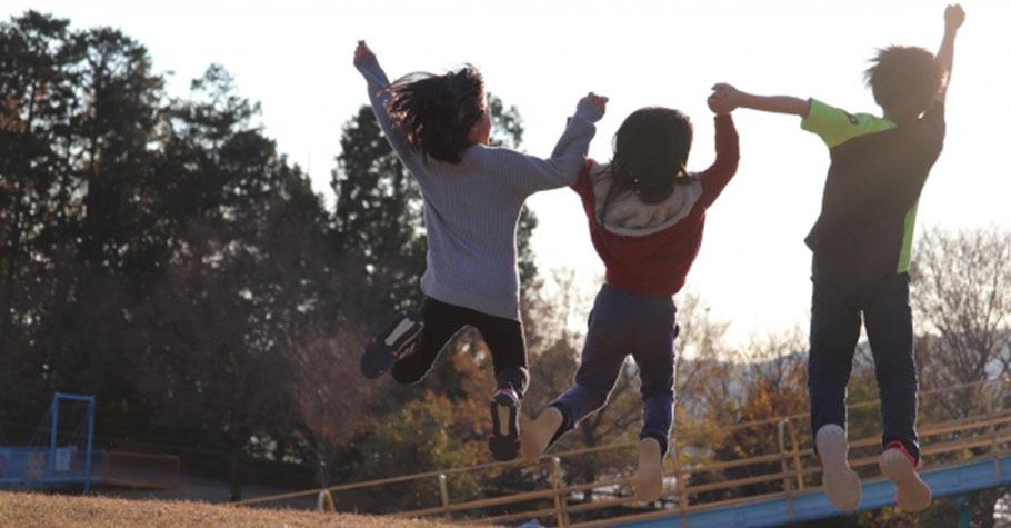 讓孩子了解:真正的友誼不是永不爭吵,而是再怎麼吵鬧也願意珍惜彼此