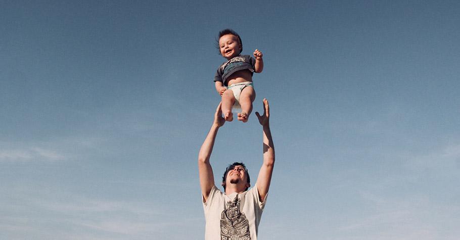當一個陪伴在孩子身邊的大人,適時的協助和關懷,那就是他們勇往直前的最佳動力!