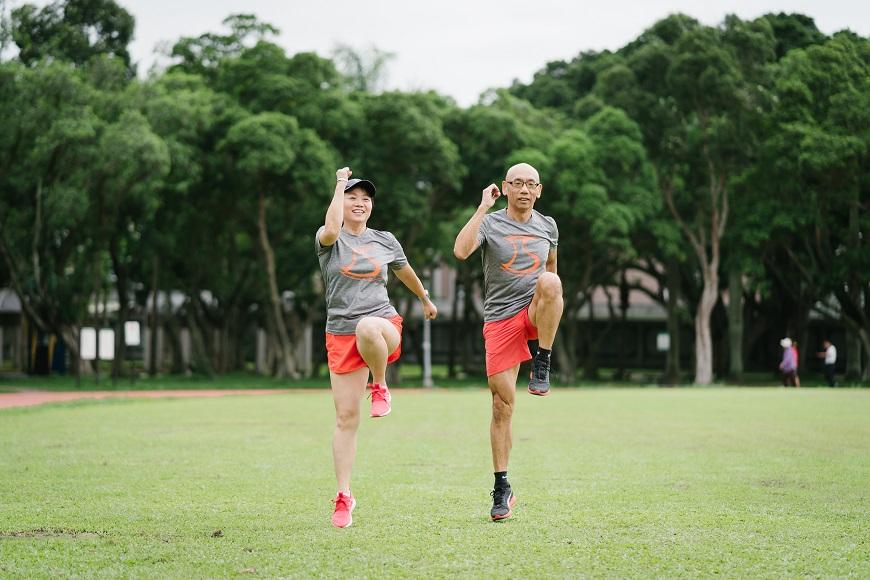 快走、跑步,健康卻無聊?把運動「加值」變好玩的3方法,幫助持之以恆