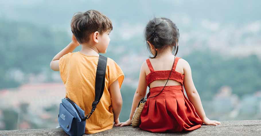 傑出的兒童文學作品可以帶著孩子努力的朝實現自我價值前進,並讓孩子充分發揮和實踐自我潛能