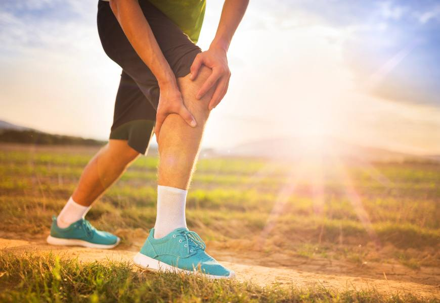 一定要顧好的3個關節!膝蓋、腳踝、肩膀肌肉鍛鍊:避免50肩和膝蓋痛