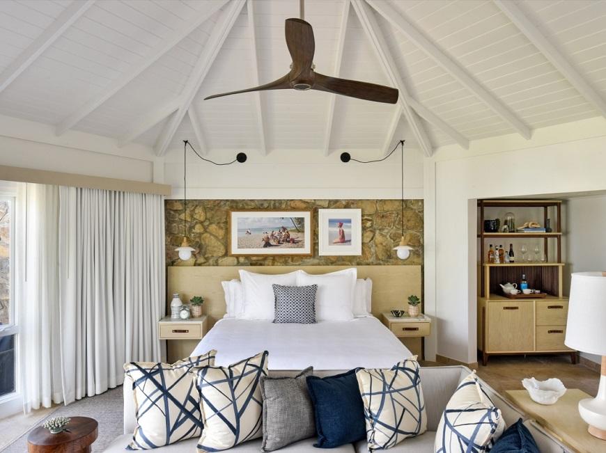 如何在家也有國外度假感?歐美流行「宅度假」,5個儀式把家變五星級飯店