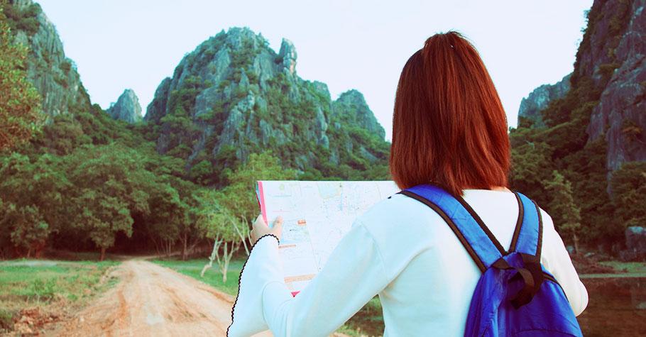 全家人的旅遊指南 孩子認識世界的最好「地圖」