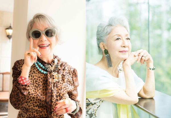 自由地活才會年輕!88歲日本女星草笛光子的保養法:70歲後不染髮,每天看報紙