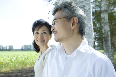 50歲後找老伴,惱人或是甜蜜?