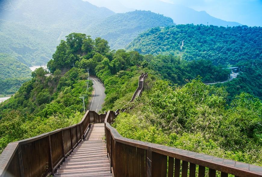 親近自然的一日旅!6條散步又能兼賞景的步道推薦