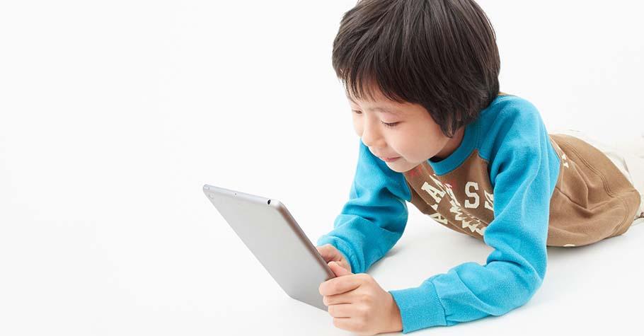 我家孩子心裡只有3C,要怎麼樣才能讓他有興趣做其他的事情?