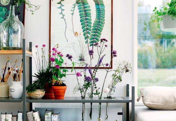 陽台就是要美!如何布置陽台小花園,高雅脫俗又方便打掃?
