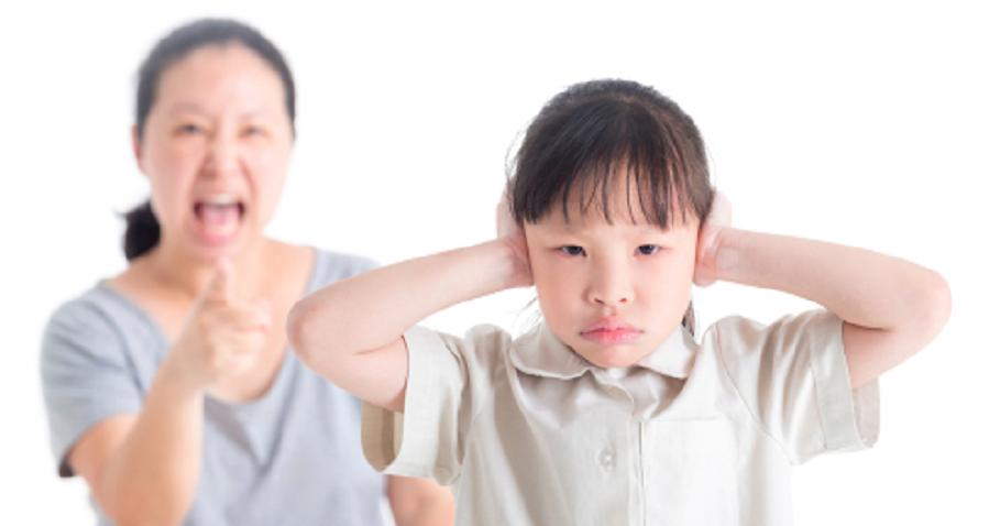 小孩愈罵愈擺爛?資深心理師:爸媽別再無效怒吼,掌握9原則輕鬆戒吼