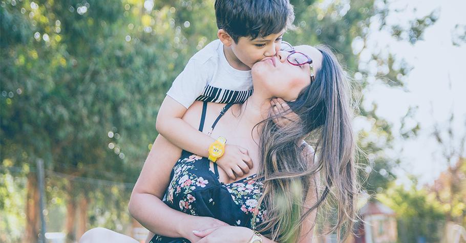 學習當一個「剛剛好」媽媽》沒有人可以真正「完美」,只要懂得反思,就是個好母親