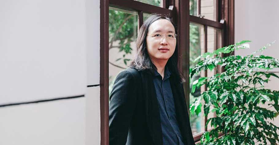 唐鳳〉慘遭霸凌的資優生童年,同學曾警告她:「如果你不在這個世界上,那我就是第一名了。」